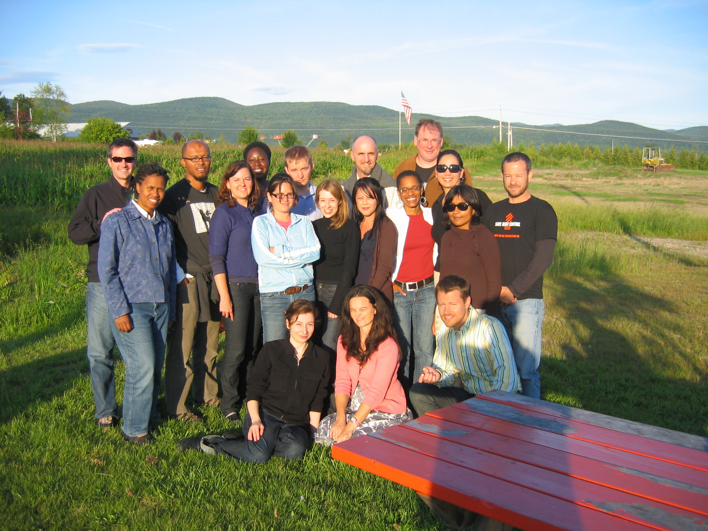 The 2008 Fellows