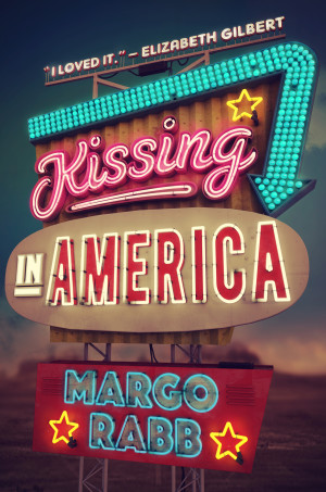 Kissing in America cover